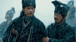 """Tào Duệ cử 1 lão tướng ra trận, Gia Cát Lượng than trời: """"Mệnh ta đã tận!"""""""