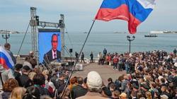 Kế hoạch đòi lại Crimea của Ukraine có thể thổi bùng xung đột với Nga