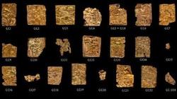 """Bí ẩn mộ cổ ngàn năm đầy vàng mang """"biểu tượng tình yêu"""""""