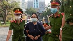 Bà Dương Thị Bạch Diệp đã thế chấp hàng loạt bất động sản để vay vàng, tiền của ngân hàng