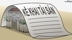 Hà Nội ban hành kế hoạch hạn chế các hành vi tham nhũng của cán bộ