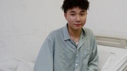 Nam sinh Hà Nội dũng cảm bắt cướp giúp bạn, bị đối tượng cướp dùng dao đâm rách phổi