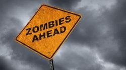 Đại dịch Zombie sẽ thực sự xuất hiện khi một loại virus mới hình thành?