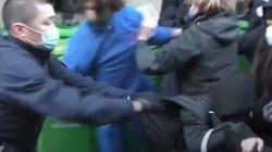 Pháp chìm trong hỗn loạn: Cảnh sát đụng độ dữ dội người biểu tình