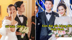"""6 nàng WAGs sở hữu """"nhiều tỷ"""" của cầu thủ Việt: Viên Minh số 1?"""