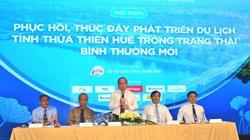 Hiệp hội Du lịch VN đề xuất nhiều giải pháp Thuế tháo gỡ khó khăn cho doanh nghiệp du lịch