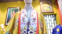 Khát vọng phục dựng cổ phục Việt từ niềm đam mê lịch sử