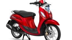 Yamaha Fino 125 2021 - mẫu xe tay ga cỡ nhỏ vô cùng sang trọng