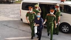 Xét xử ông Nguyễn Thành Tài: Đơn vị công chứng lý giải vì sao bà Diệp Bạch Dương nói không có hợp đồng công chứng