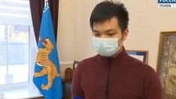 Cứu sống trẻ bị chìm ở sông băng, nam sinh người Việt ở Nga được tôn vinh
