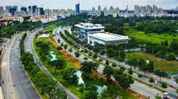 TP.HCM: Giá đất Bình Chánh vọt lên 140 triệu đồng/m2 sau thông tin lên quận