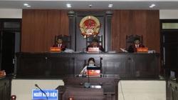 """Đà Nẵng: Hoãn xử vụ """"Đền bù 1m2 đất vàng bằng ký cá nục"""" vì Phó chủ tịch quận họp đột xuất"""
