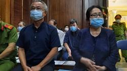 Đại gia Dương Thị Bạch Diệp bị đề nghị phạt tù chung thân