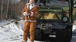 Ông Putin mang theo vali hạt nhân khi đi nghỉ trong rừng Taiga như thế nào?