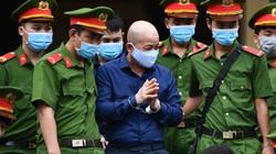 """Út """"Trọc"""" hầu tòa phúc thẩm trong vụ cao tốc Trung Lương"""