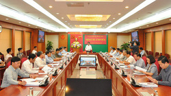 Ủy ban Kiểm tra Trung ương yêu cầu Vĩnh Phúc thu hồi, hủy quyết định không đúng về công tác cán bộ
