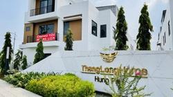 Hưng Phú Invest bị tố lừa dối khách hàng tại dự án Thăng Long Home - Hưng Phú