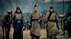 """Tam quốc diễn nghĩa: Vì sao Trương Phi mới được """"ông chủ"""" Lưu Bị chọn làm thông gia chứ không phải Quan Vũ?"""