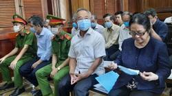 Xét xử ông Nguyễn Thành Tài: Luật sư chứng minh tài sản 57 Cao Thắng đang thế chấp vay 8.700 lượng vàng