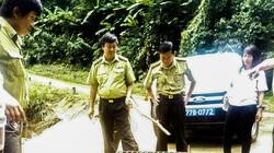 Bình Định: Khỉ quý hiếm do dân tự nguyện giao nộp vừa được xác lập quyền sở hữu toàn dân, có gì đặc biệt?