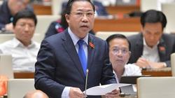 Kiến nghị Bộ Chính trị cho ông Lưu Bình Nhưỡng tái ứng cử ĐBQH diện chuyên gia hay đặc biệt