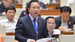 ĐBQH Lưu Bình Nhưỡng: Không được ngủ mê trên quyền lực của Nhân dân