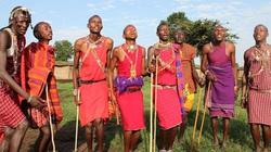 Những phong tục kỳ lạ của thổ dân Massai: Dùng gia súc đổi... vợ