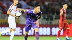 Thủ môn thấp nhất V.League 2021: Khiến 2 tuyển thủ Việt Nam dự bị