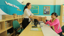 Bước thụt lùi trong tăng trưởng lợi nhuận của Viettel Post