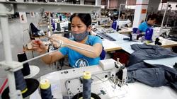 Nửa cuối năm 2022, dệt may Việt Nam mới có thể phục hồi