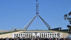 Bê bối tình dục mới làm chao đảo Quốc hội Úc