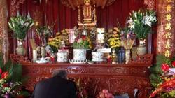 Điều ít biết về bài vị trên bàn thờ của người Việt