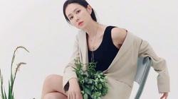 Son Ye Jin đẹp tựa nữ thần, hé lộ việc quay trở lại màn ảnh