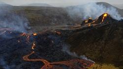Trái phiếu đầu tiên liên quan đến núi lửa được phát hành trên thế giới