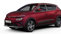 VinFast mở bán mẫu ô tô điện đầu tiên với giá 690 triệu đồng