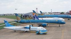 Máy bay lăn quá vạch đỗ ở sân bay Nội Bài: Xử lý phi công theo quy định pháp luật