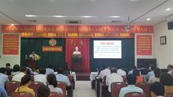Hội Nông dân Đà Nẵng tổ chức tập huấn tuyên truyền, phổ biến pháp luật về bầu cử