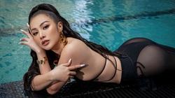Yaya Trương Nhi quá hấp dẫn, khoe vóc dáng quyến rũ với bikini và đồ bơi trong suốt