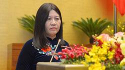 Bà Lê Thị Nga: Còn xảy ra các trường hợp bị oan trong giai đoạn khởi tố, điều tra, truy tố