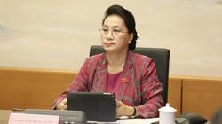 """Chủ tịch Quốc hội nêu ý kiến """"chia sẻ"""" sau phát biểu của ĐBQH Lưu Bình Nhưỡng"""