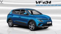 Cọc mua ô tô điện VinFast, người dùng nói điều bất ngờ