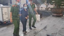 Xét xử ông Nguyễn Thành Tài và 9 bị cáo: Những người mới được triệu tập đến tòa khai gì?