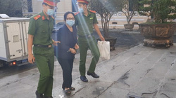 Xét xử Nguyễn Thành Tài: Bà Dương Thị Bạch Diệp từng thừa nhận tài sản 57 Cao Thắng đang thế chấp tại ngân hàng