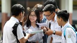 Tuyển sinh năm 2021: Đề xuất giảm lệ phí đăng ký xét tuyển 5.000 đồng