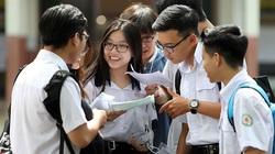 Hé lộ về số điểm thủ khoa của kỳ thi đánh giá năng lực ĐH Quốc gia TP.HCM đợt 1