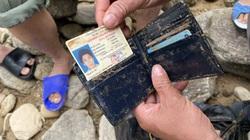 Phát hiện ví, quần áo, xe máy sau khi nối lại tìm kiếm 11 công nhân mất tích tại Rào Trăng 3