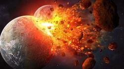 Một hành tinh khác có thể đang bị mắc kẹt bên trong Trái đất
