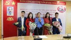 Báo NTNN/điện tử Dân Việt tổ chức nhiều hoạt động kỷ niệm 90 năm thành lập Đoàn TNCS Hồ Chí Minh