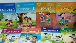 TP.HCM: Đề xuất phương án in ấn tài liệu giáo khoa các cấp
