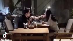 Clip: Xôn xao clip quay lén rapper Osad đi ăn với bồ cực tình tứ nhưng vẫn tham gia show hẹn hò?